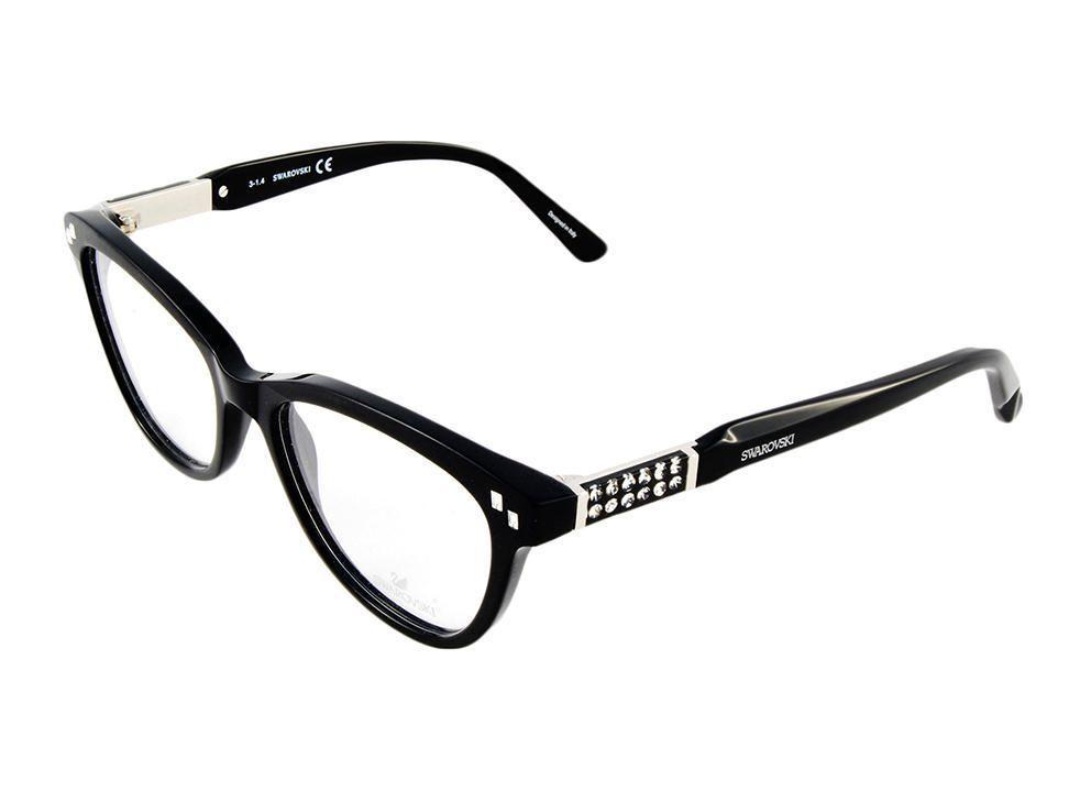 Swarovski Armazón para Dama Color Negro | lentes | Pinterest ...