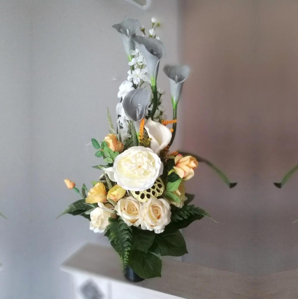 Bukiet Wschod W Zimie Nr 224 Swiateczne Atelier Decor Vase Home Decor
