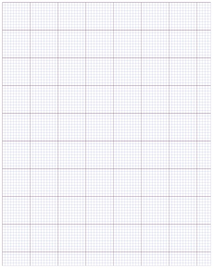 printable free resources 10 x 10 blank graph math pinterest