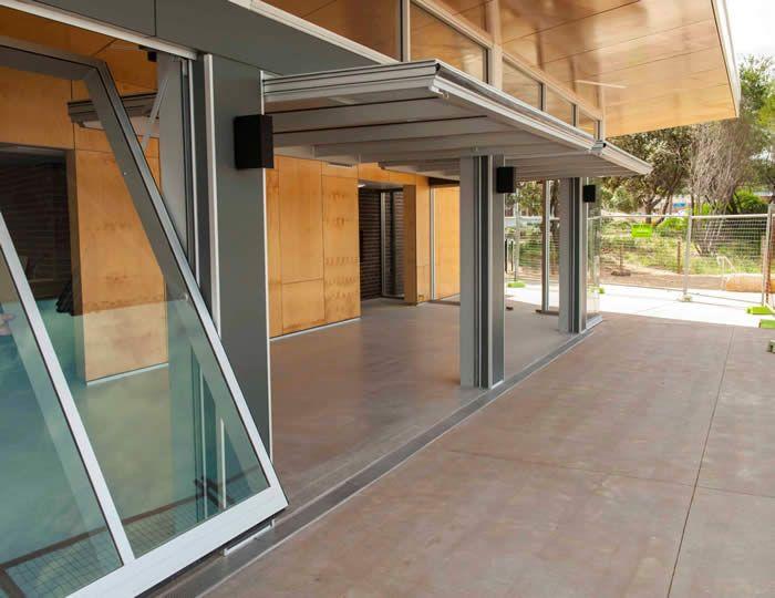 Sunshine Coast Garage Doors And Roller Doors All Seasons Specialty