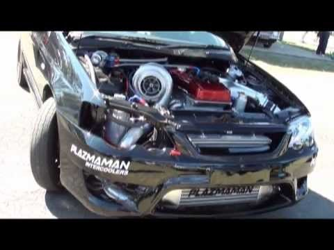 Australia S Quickest Ba Xr6 Turbo Youtube Turbo Car Mods