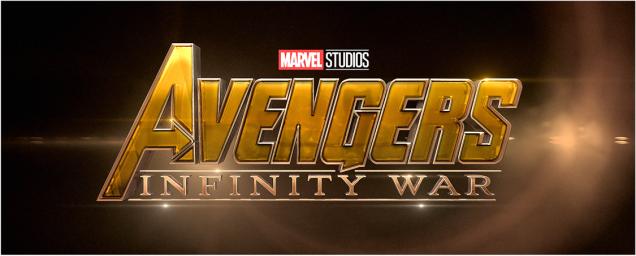 Updated Avengers Infinity War Logo Los Vengadores Vengadores Marvel Sonic Fotos