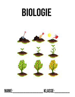 Deckblatt Biologie Pflanzen Schulbeginn Ersterschultag Einschulung Vorlage Ausdrucken Schule Deck In 2020 Deckblatt Bio Deckblatt Deckblatt Schule