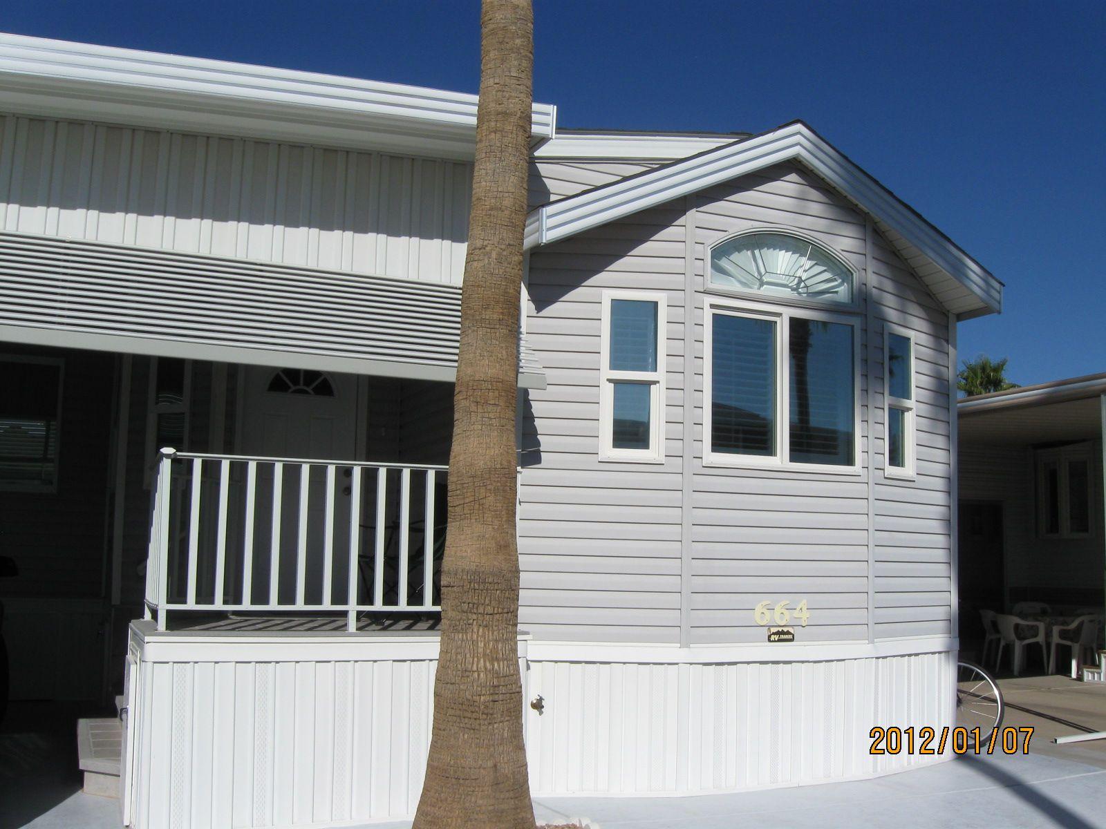 my home in AZ