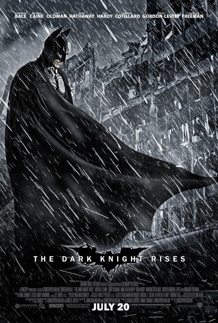The Dark Knight Rises The Dark Knight Rises Batman Animated