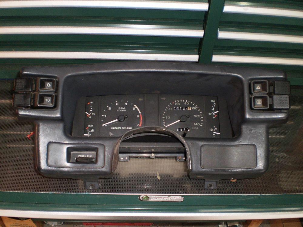 1964-65-66 Mustang Full Door Skin LH
