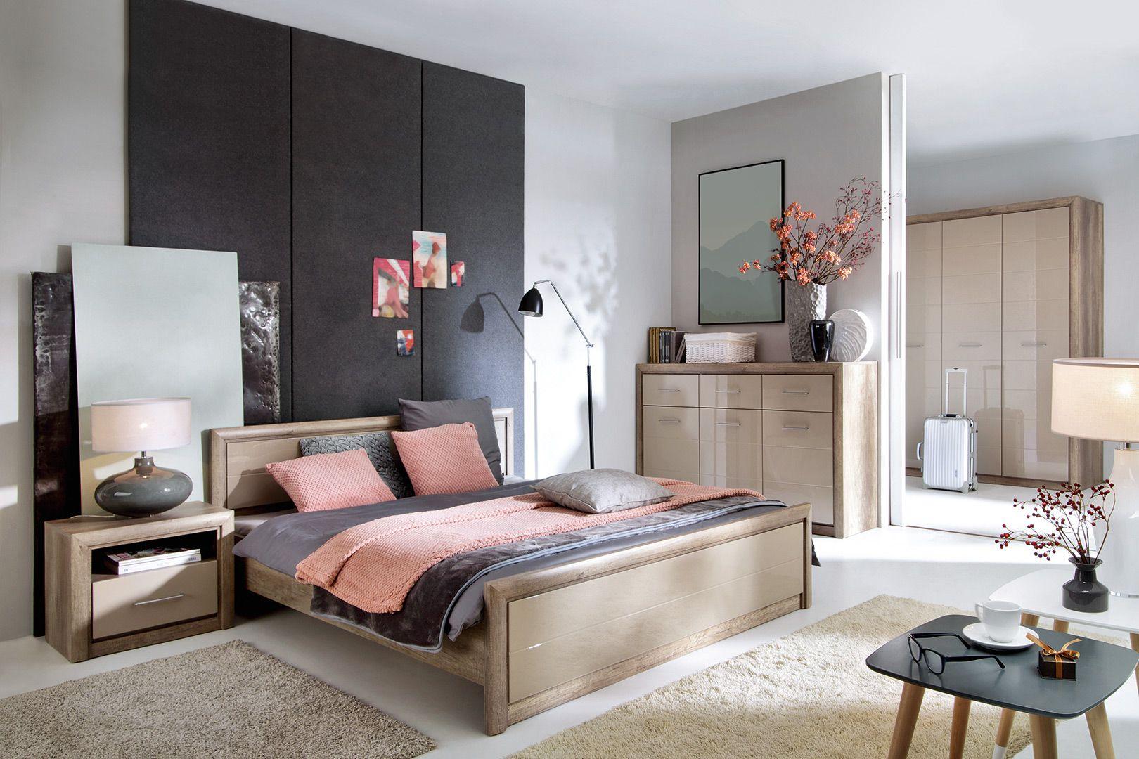 Autumn Sypialnia Jesien Interior Design Bedroom Ideas