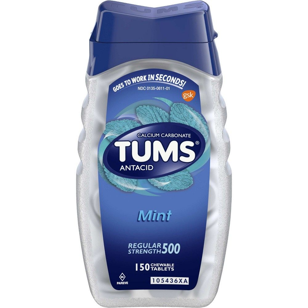 Can Kids Have Tums What Age Is Safe