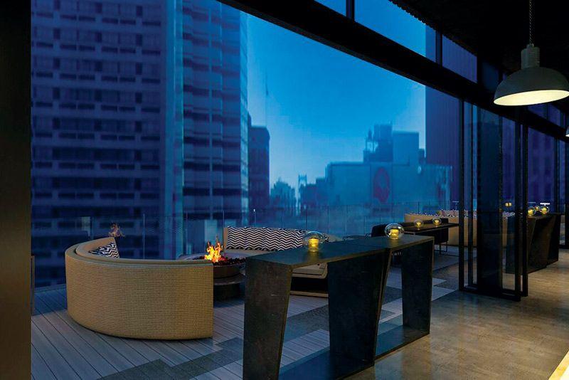 Get Away Explore Nature S Bounty Weekend Getaways From Nyc Best Rooftop Bars Rooftop Lounge
