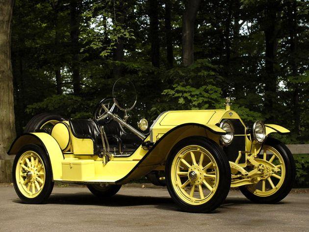 1914 1916 Stutz Bearcat Vintage Cars Retro Cars Cars