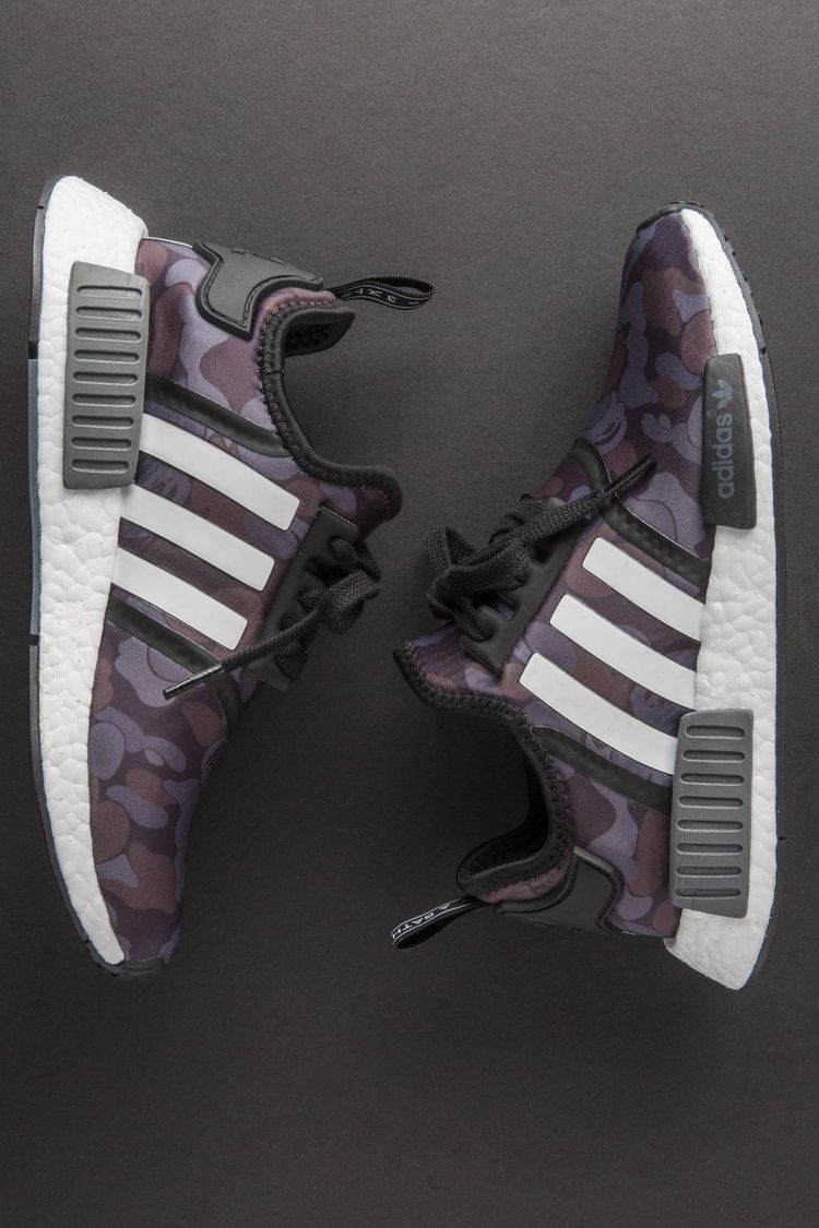 check out 4f823 5770d BAPE x ADIDAS NMD R1-DATA PREMIERY-12 Clothing, Shoes Jewelry   Women   adidas  shoes amzn.to 2j5OwIR