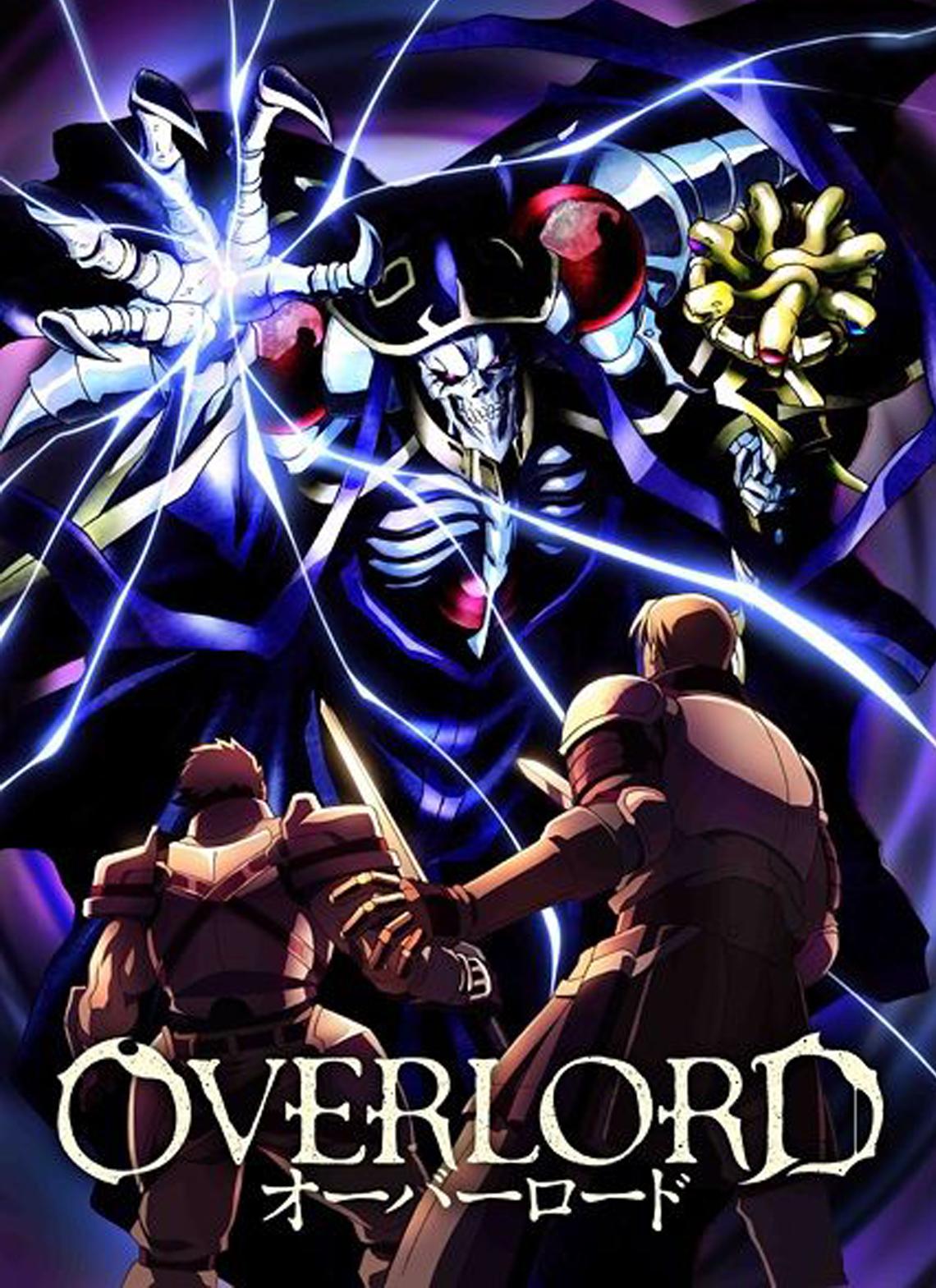 Imagem de Overlord por Enilton Souza em Meus Animes