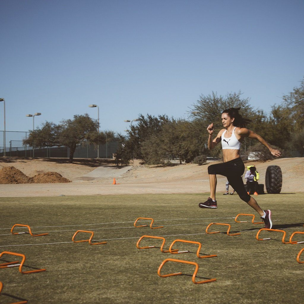 Difference between crossfit hiit and tabata hiit