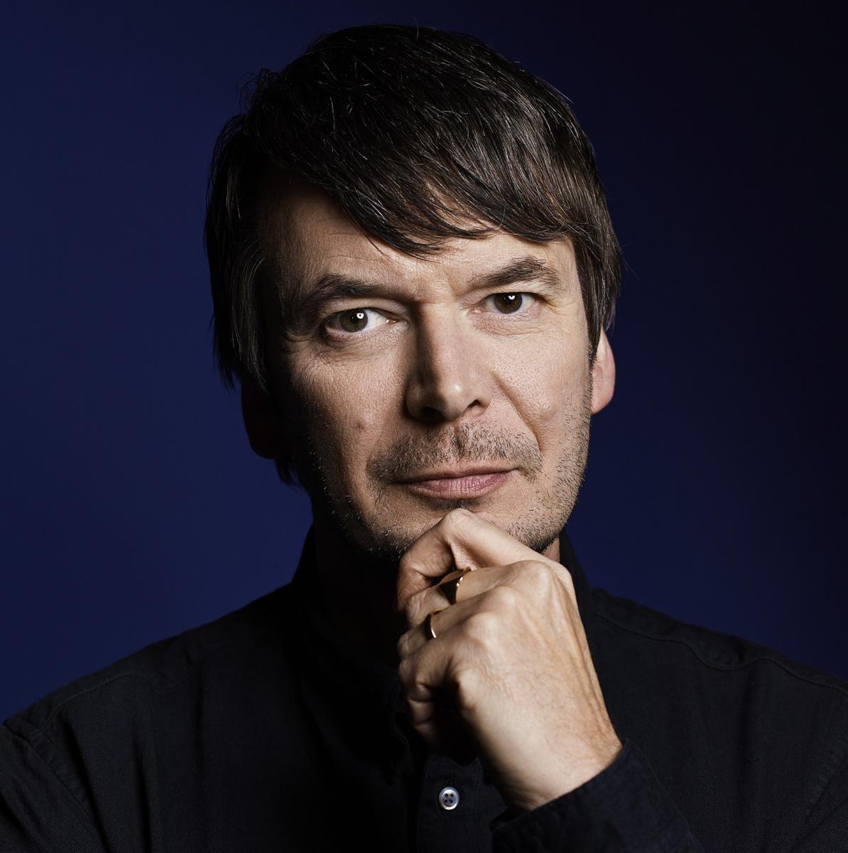 Friday 10 March Ian Rankin In Conversation with David Barnett Diary ...