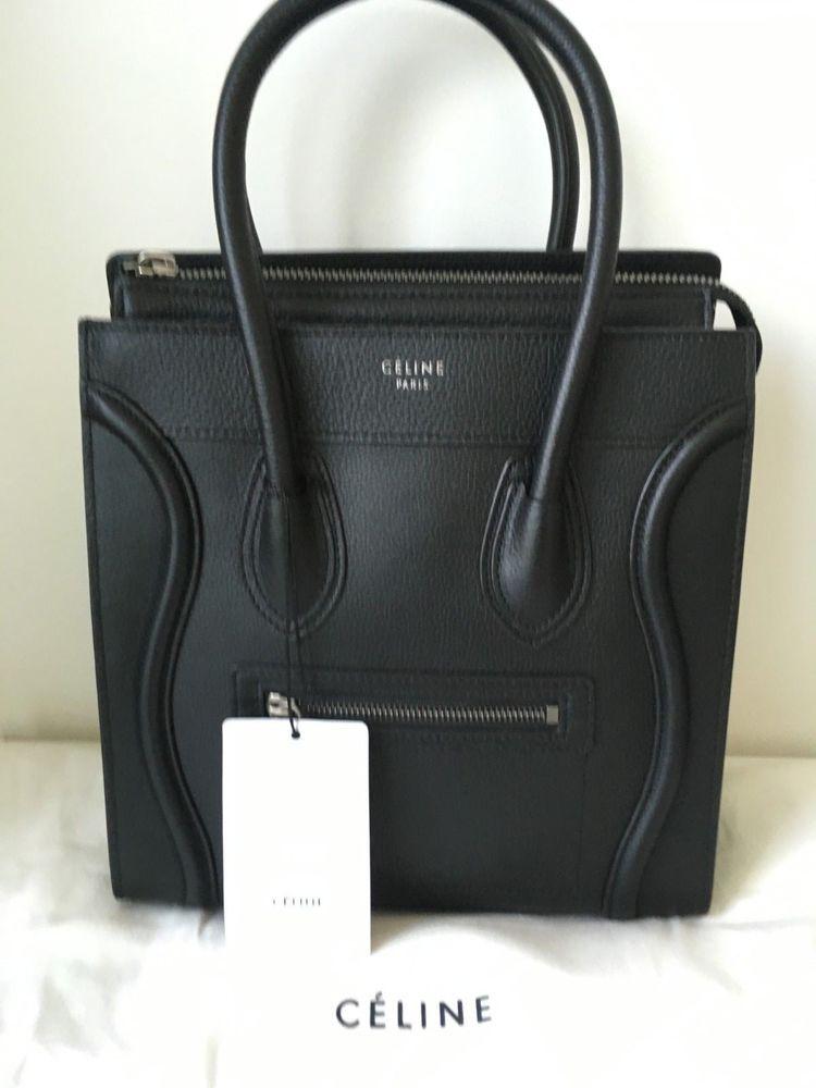 Celine Medium Phantom Bag NEW  fashion  clothing  shoes  accessories   womensbagshandbags (ebay link) 9a0d991720