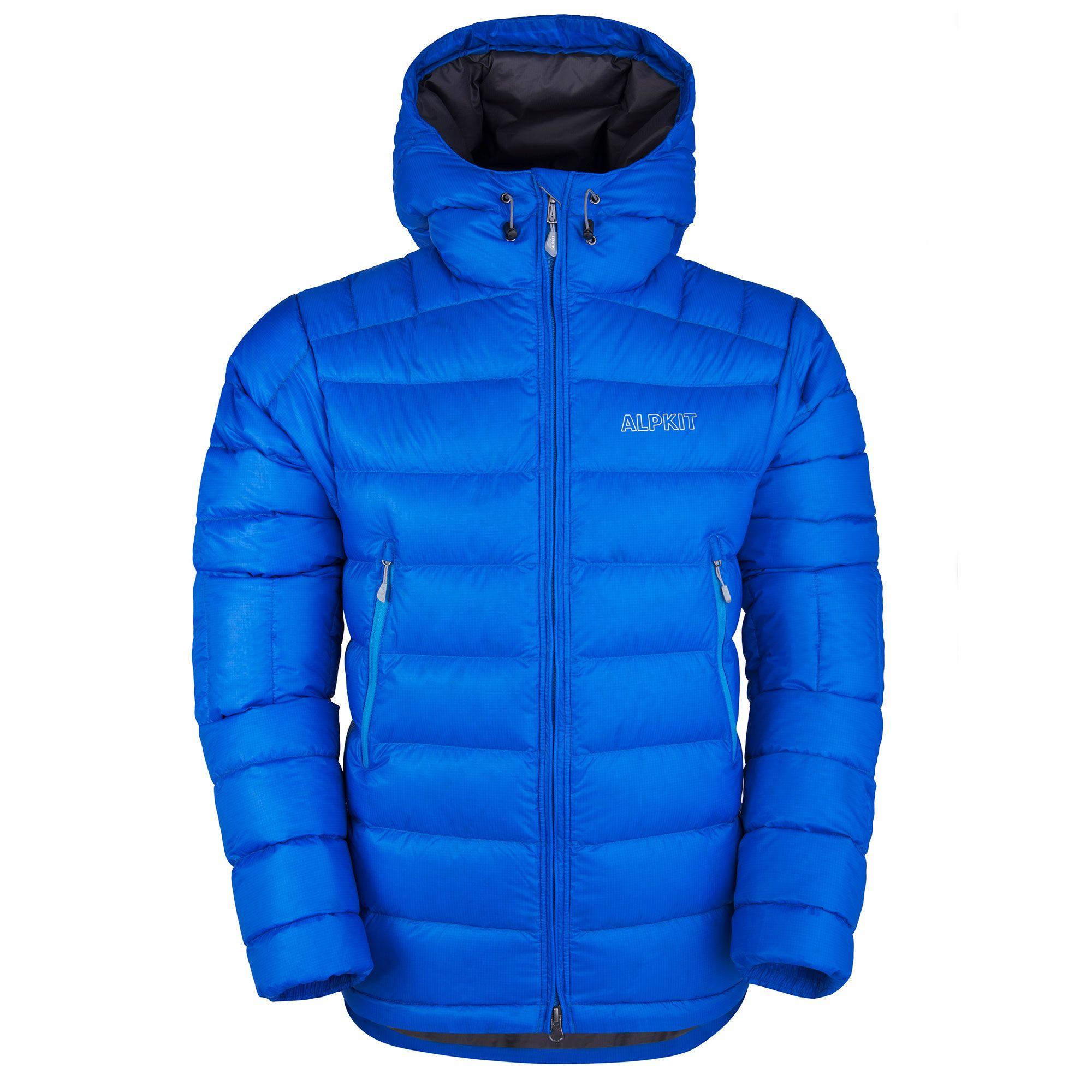 ad7ac127445 Phantac Mens Hydrophobic goose down jacket | Fashion | Jackets ...