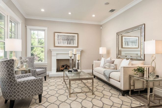 Sherwin Williams Popular Gray Sw 6071 Paint Colors For Living Room Living Room Paint Living Room Colors