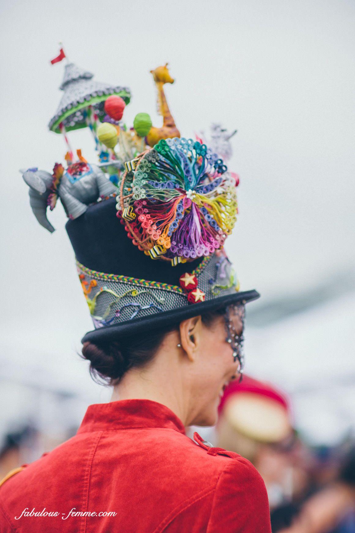 hats crazy #crazyhatdayideas