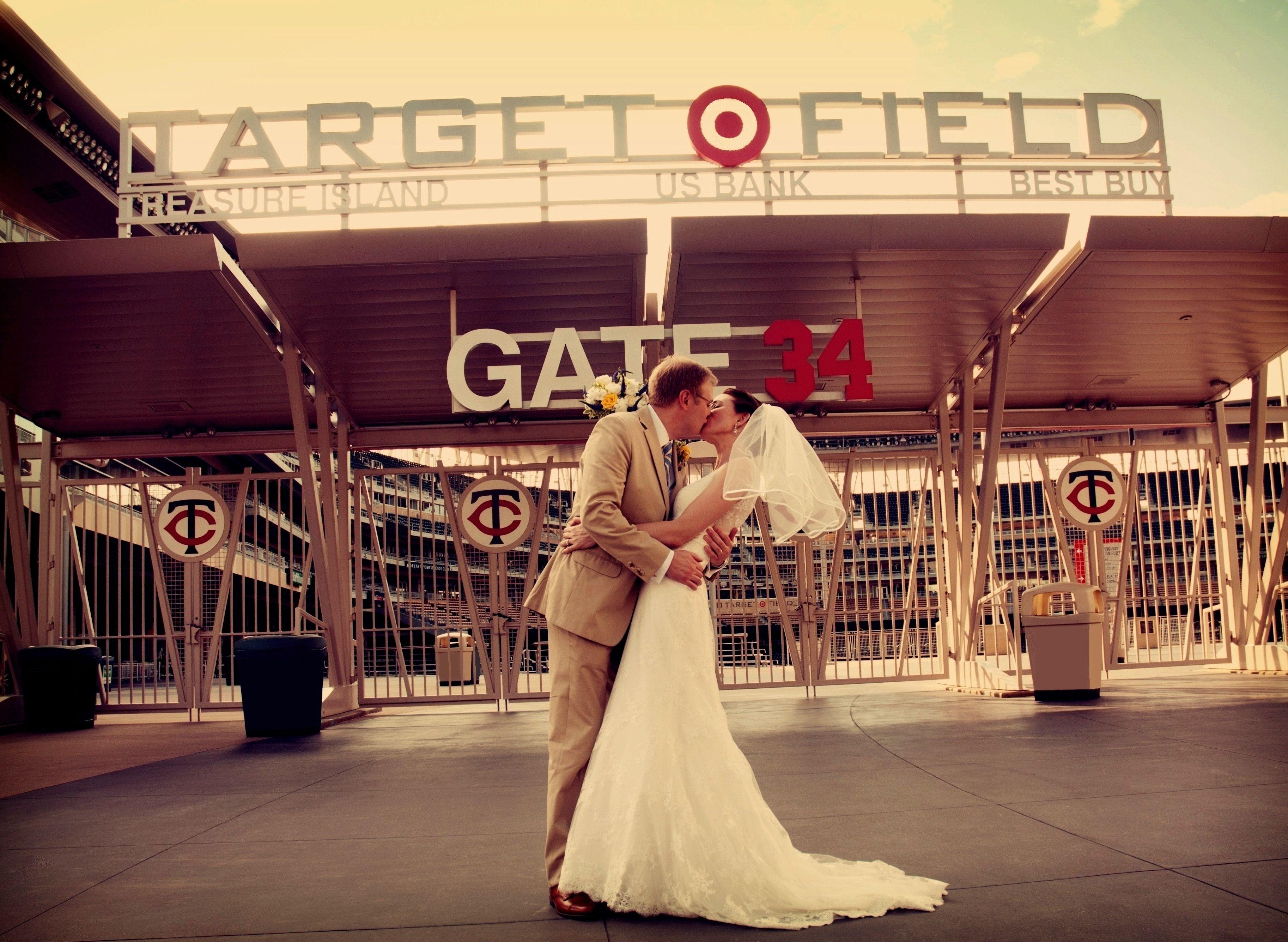 wedding reception minnetonkmn%0A Explore Minnesota Twins Baseball  Field Wedding  and more