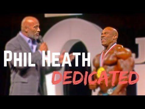 phil heath motivation Fitness #philheath