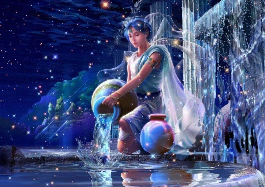 Камень талисман для женщины водолея. Как подобрать ...