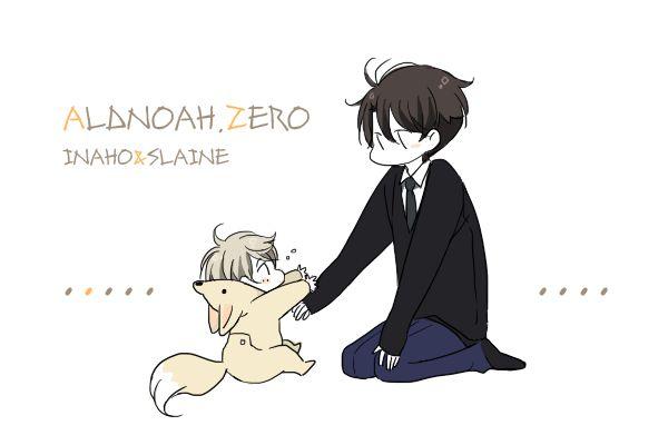 Aldnoah/Zero