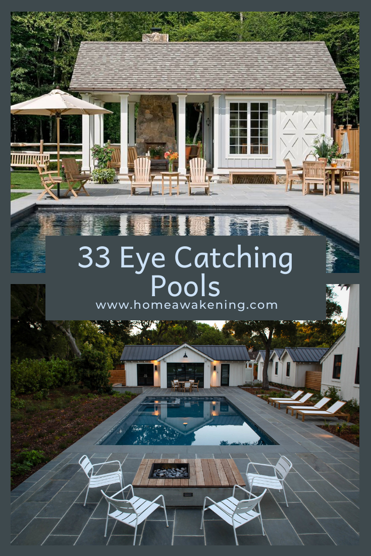 33 Eye Catching Pools Bold Living Room Home Living Room Photos