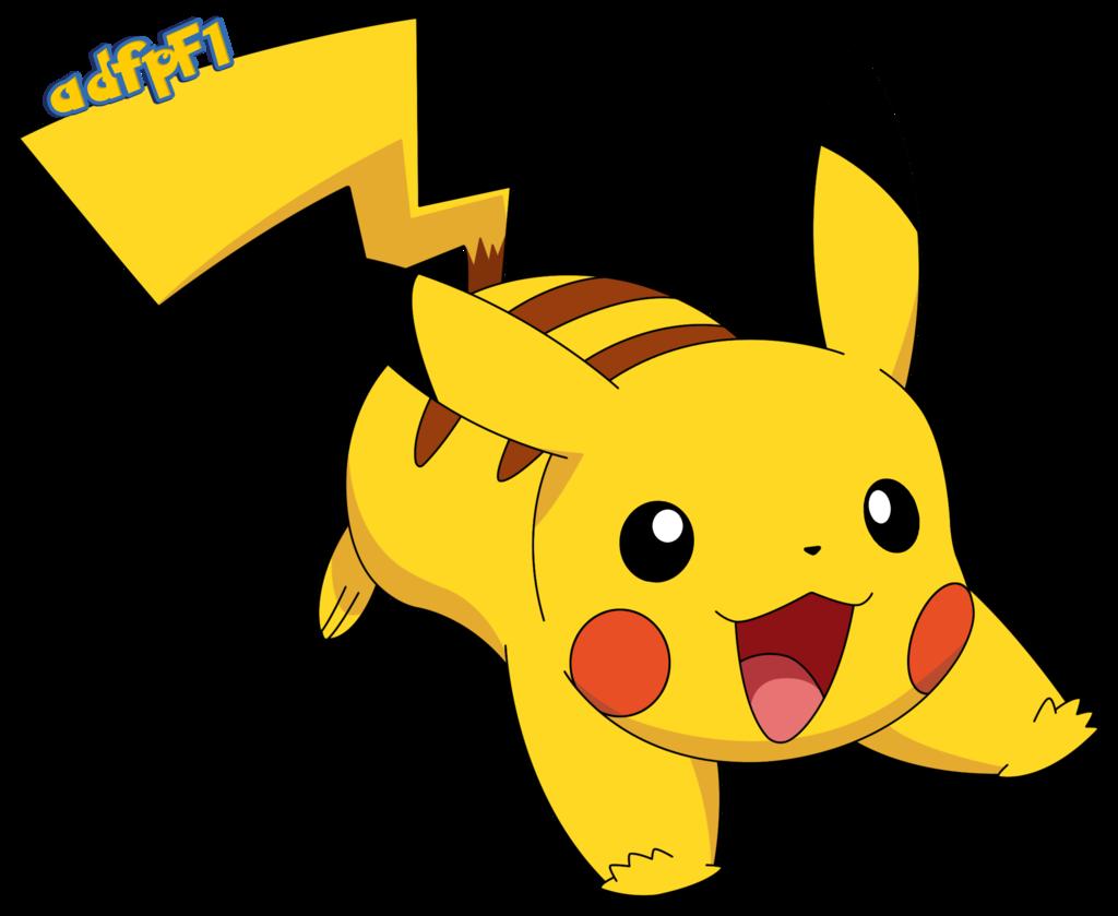 pikachu vector - Google Search