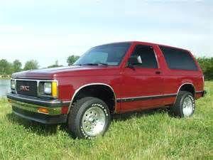 1994 Chevy S10 Blazer Chevy S10 S10 Blazer Chevy