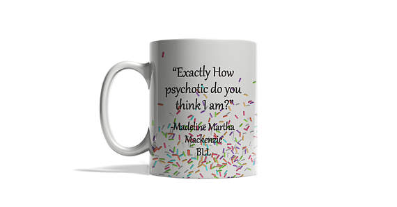Our 11 Oz Ceramic Mugs Are Printed On Both Sides Are Dishwasher Microwave Safe All Of Our Mugs Are Made Using A Hi Big Little Lies Friend Mugs Funny Mugs