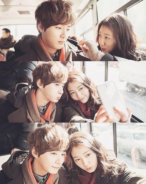 Park shin hye and yoon shi yoon dating games