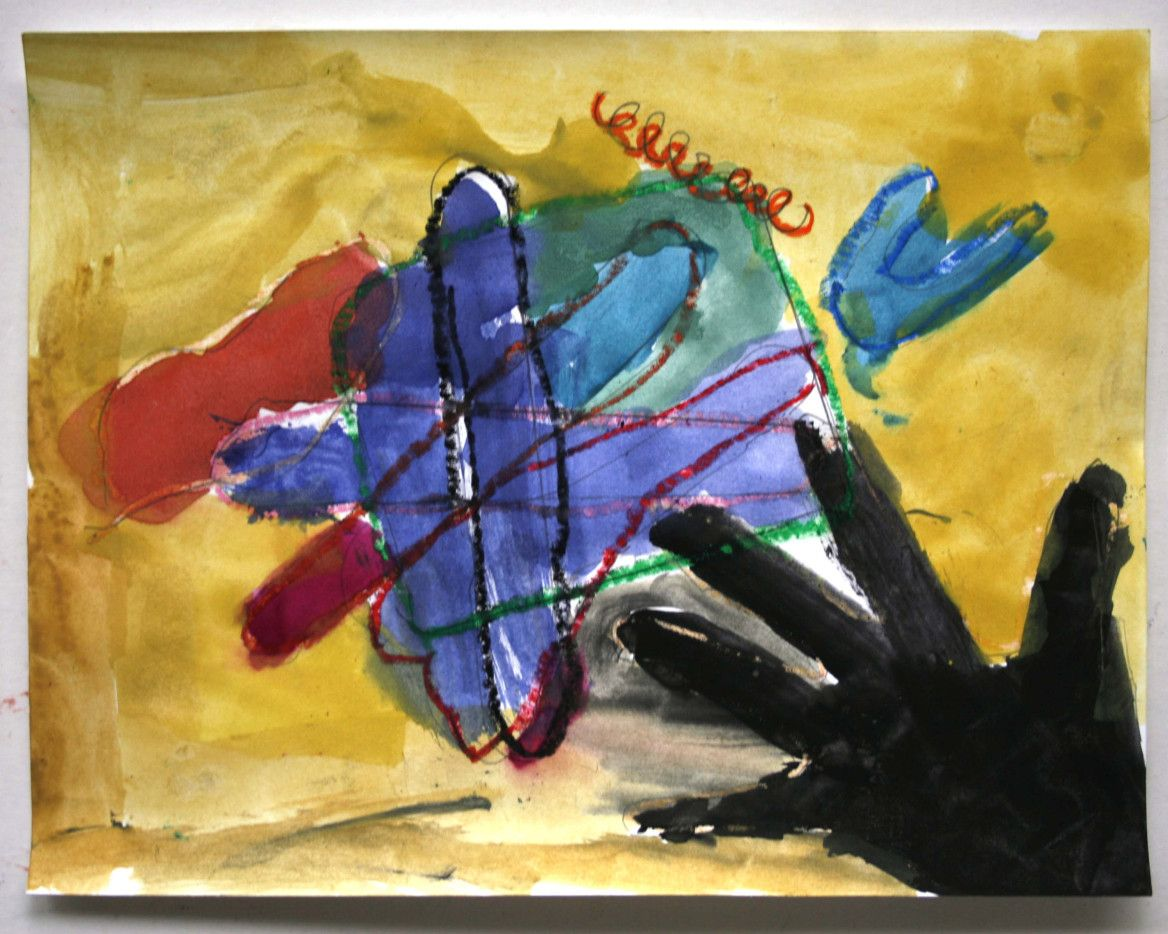 1st Grade Abstraction