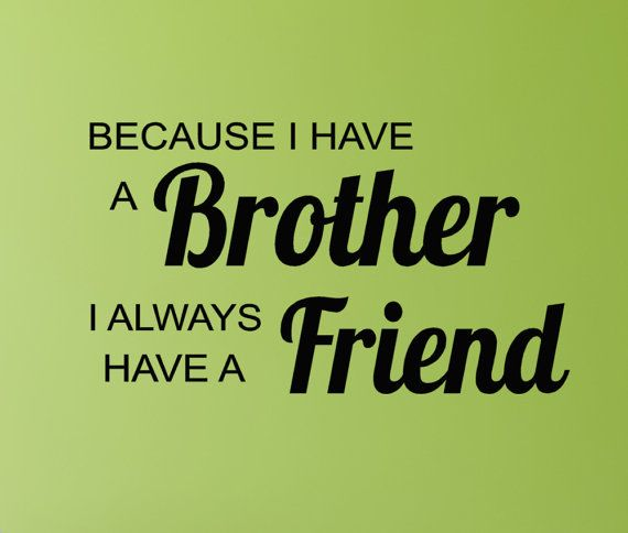 from Eugene best friend dating my brother quotes