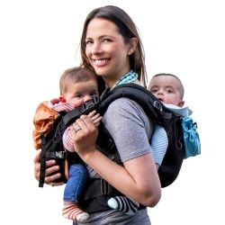 7826f9fbde8 Twin Baby Carrier