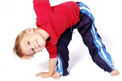 TPR Tricks: 5 Fabulous Ways to Use Total Physical Response in the ESL Classroom