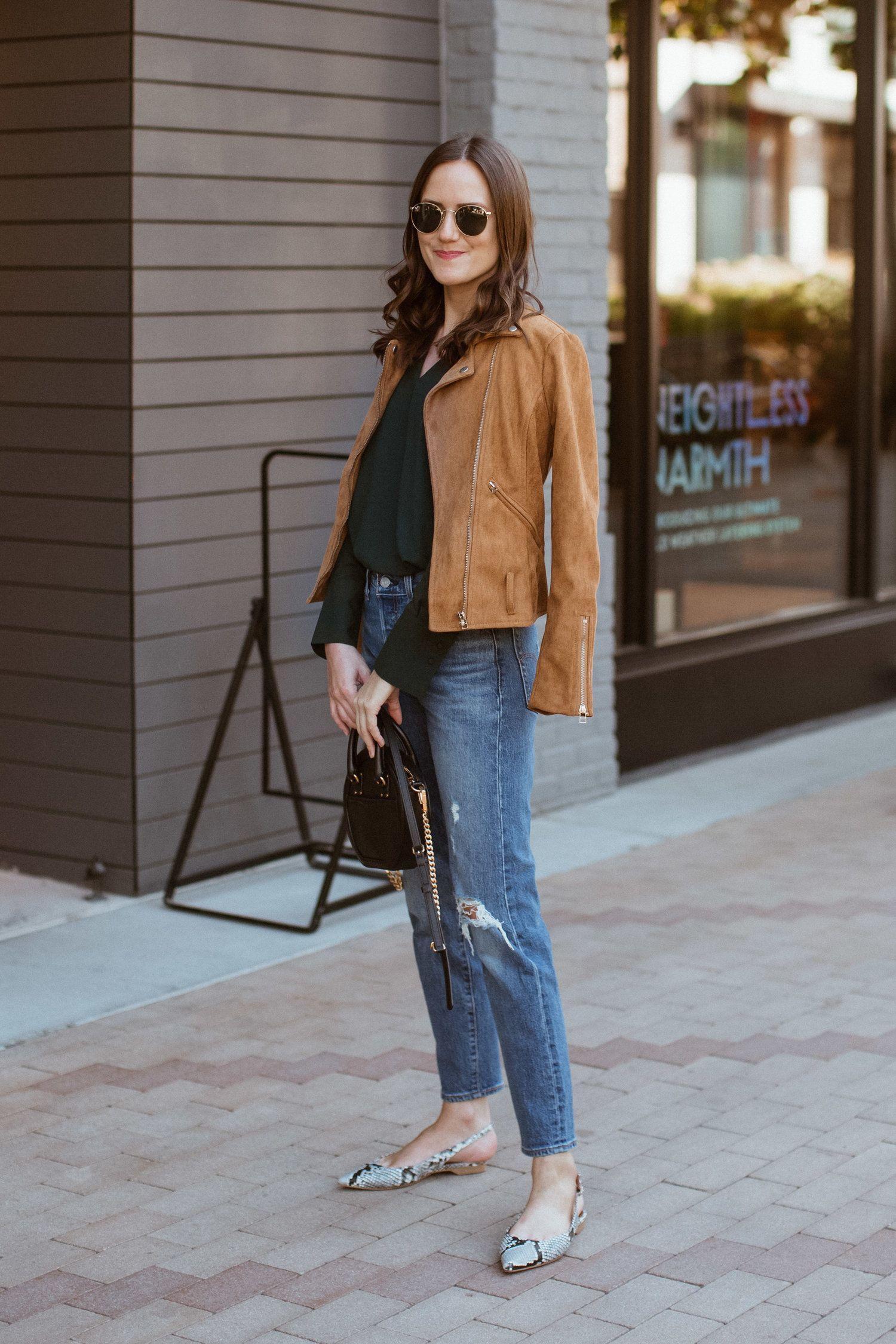 Jacket: suede, sand color, pretty, jeans, cream, nude