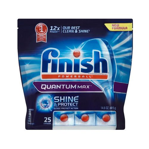 Banish Water Spots From Your Dishes For Good With These Top Rated Dishwasher Detergents Dishwasher Detergent Finish Dishwasher Detergent Dishwasher Detergent Tablets