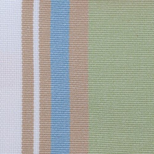 French Stripe colour Coast. Find other great fabrics like this at www.curtaineasy.co.nz