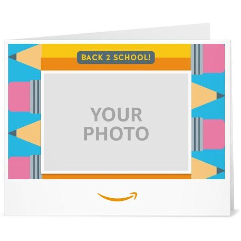 Amazon Gift Card Printable Perfect For Teacher Gifts Free Gift Cards Online Amazon Gift Card Free Teacher Appreciation Gifts