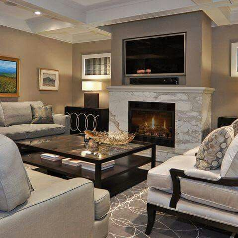 Obyvka Living Room Designs Home House Interior