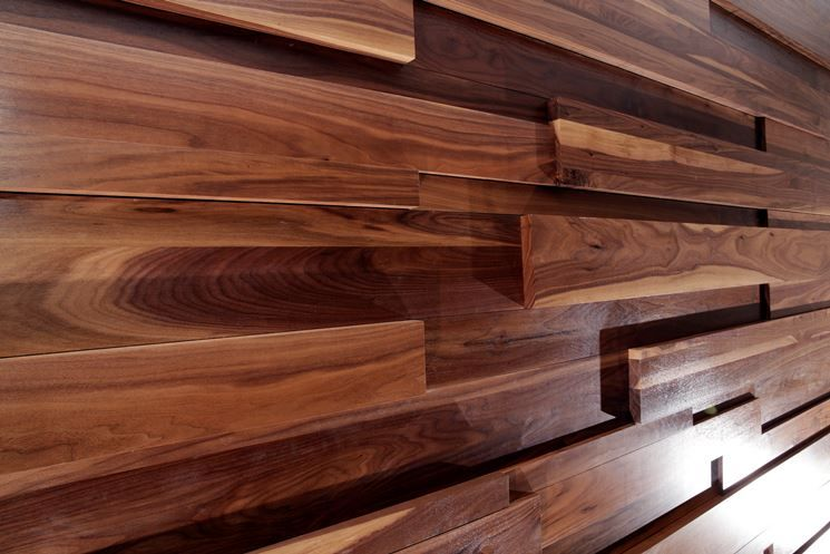 Risultati immagini per rivestimento in legno per pareti pareti in