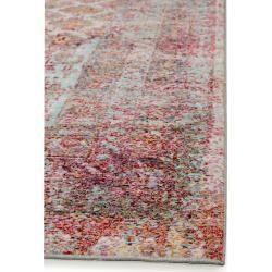 Photo of Benuta trends carpet visconti multicolor 250×350 cm – vintage carpet in used look