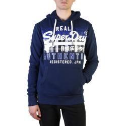 Photo of Superdry M2000067B_Y6A Blau Xl Superdry