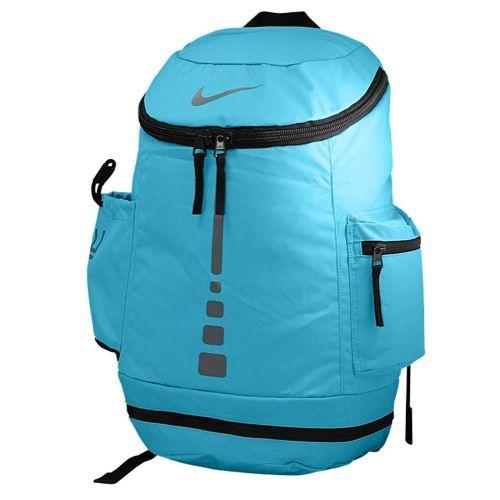 nike elite team backpack