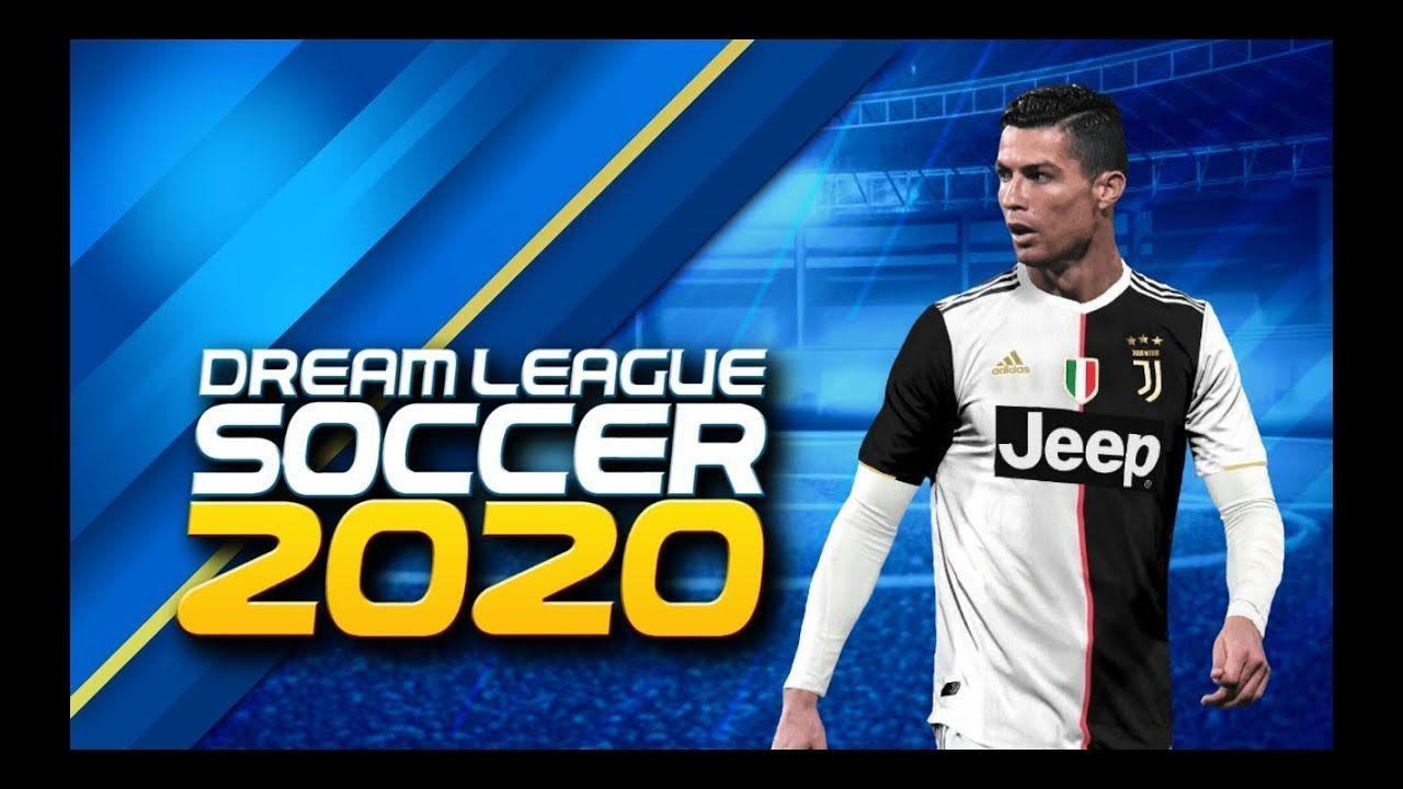 Dls 2020 Mod Apk Download Dls 2020 Mod Apk In 2020 League Soccer Soccer Games