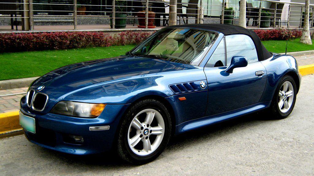 SOLD BMW Z3 Jaski Used Cars For Sale in Cebu City