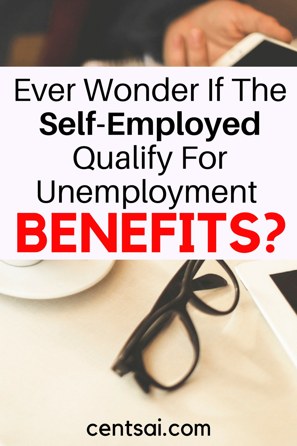 Do The Self Employed Qualify For Unemployment Benefits Email