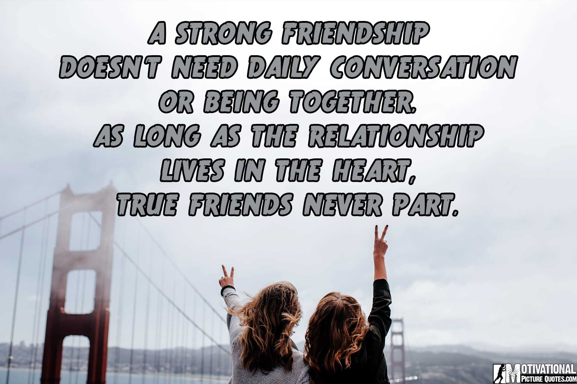 friendship quotes with pictures
