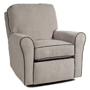 cottage glider recliner by little castle this is the chair i got without the slate - Slate Castle Ideas