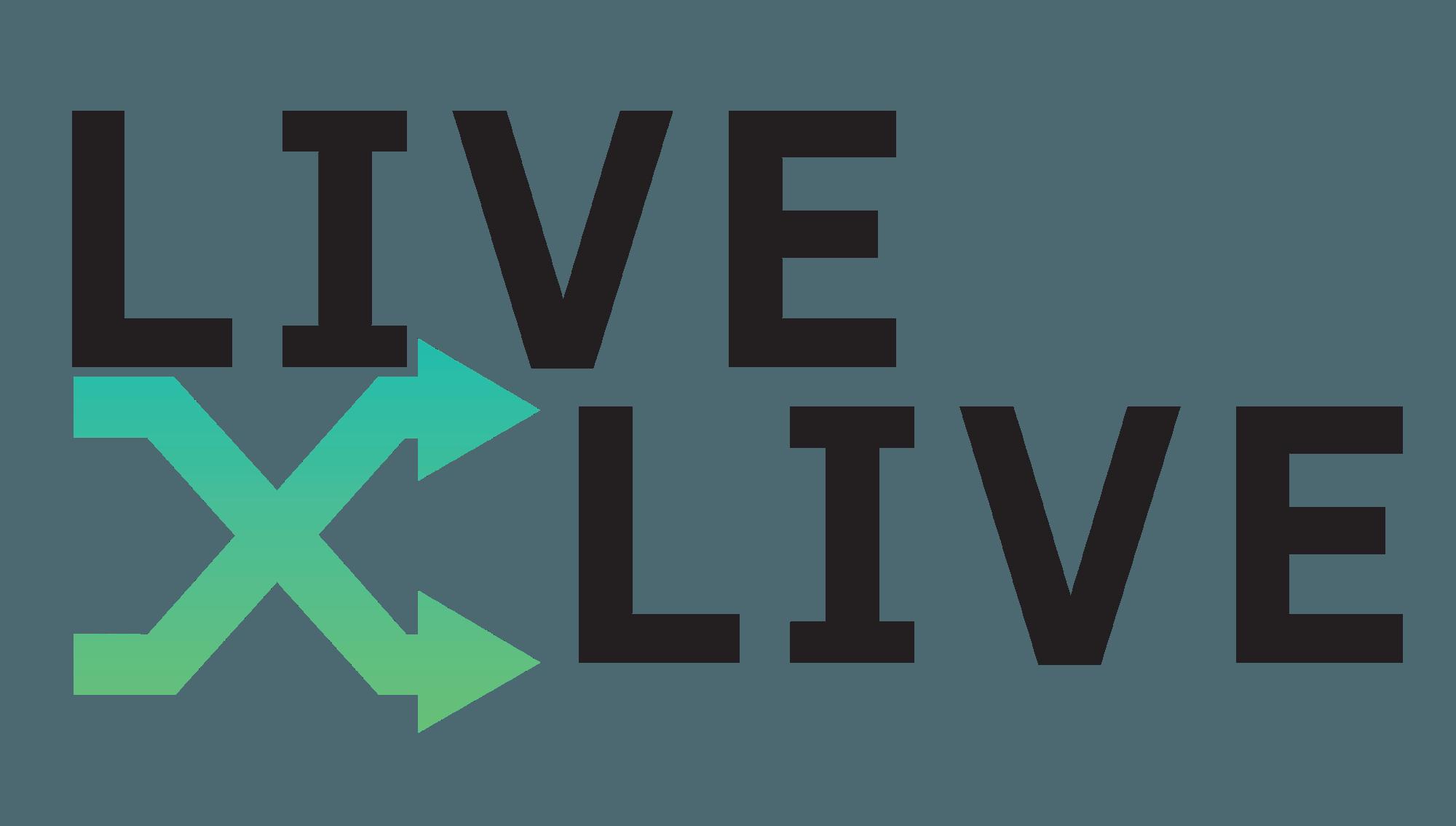 Livexlive Music Music Live Music Company Logo